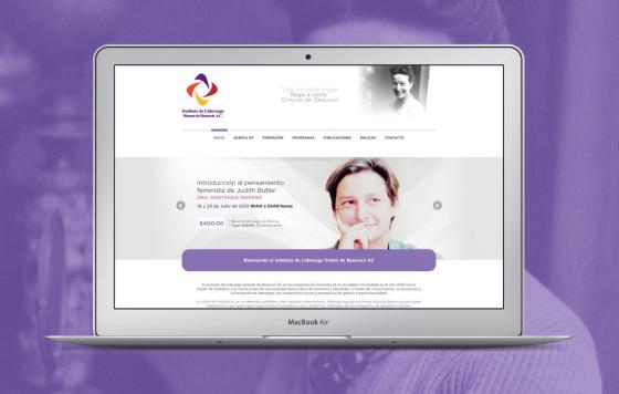 Instituto de Liderazgo Simone de Beauvoir